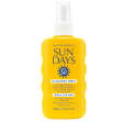 Sun Days SPF 50+ Sunscreen Spray 200ml